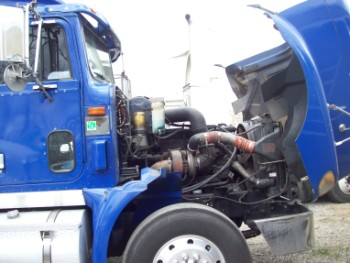 Metro Truck Services Inc Expert Heavy Duty Truck